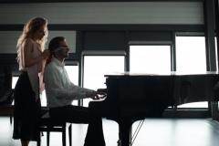 Best Music Score - ACCORD PARFAIT - directed by Xavier Inbona