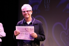 Best Romantic Short - GIFTS OF THE HEART – directed by Chris Craymer