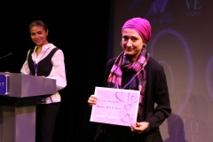 Best Dance Short - MAD IN LOVE – directed by Soraya Syed and Michael Nunn